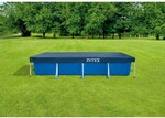 Intex Rectangular Pool Cover 4.5m x 2.2m $2 (Was $24) in-Store @ Big W (Limited Stores)