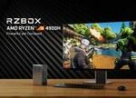 Win a CHUWI RZBOX Mini PC Powered by AMD Ryzen 4900H from CHUWI