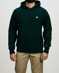 'Mid Field' Champion Reverse Weave Hoodie $40.46 + $7.95 Delivery (Free over $50) @ THE ICONIC
