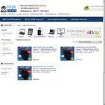 MR PC GEEK New Year Sale - Intel Quad i5-3470/8GB/1TB/USB3/2GB GTX660 $729 + Delivery