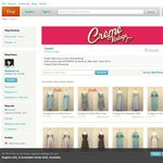 20% OFF all Vintage Dresses and FREE SHIPPING!