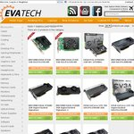EVGA GTX680 Official Refurbs Starting from $279 [Reference & OC Models] + GTX670 from $270