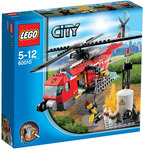 LEGO 60010 City Fire Helicopter - HALF PRICE $24.99 from TOYS R US (Free Signup to VIP Club Req)