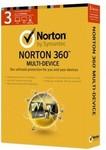 NORTON 360 Multi Device 3 Device - $39 PLUS $40 Cashback = $1 Profit  + FREE Delivery