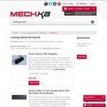 Logitech G710+ $129, Vortex F-104 Mechanical Keyboard, All Switch Types $79, $12P&H - Mechkb.com