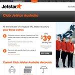 Jetstar $1 Flight Sale on 12th March (Member Only)