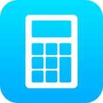 Basic Calc Pro for iOS 7 Free (Requires iOS 6 or Later)