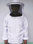 Beekeeping Suit with Headgear US $11.48 Delivered from Aliexpress