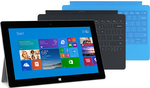 Microsoft Surface 2 (32 GB) $299 (64GB) $399, 15% OFF Xbox & Windows Gift Cards @ MS