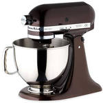 KitchenAid Artisan Mixer KSM150 Espresso $549 with Free Shipping @ Kitchenware Direct