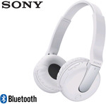 Sony DR-BTN200M NFC Wireless Headset Black or White $55 Delivered with Code @ COTD