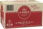 4 Pines Brewing Pale Ale Bottle 330ml X 24 $54.99 @ Vintage Cellars, Usually $65+