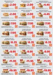 Hungry Jack's Vouchers - Valid to 5 October 2015 [National]