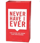 Never Have I Ever - $35, Grass Card Game - $16.95, GoT Monopoloy - $58.95 @ Gameology