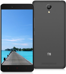 Xiaomi Redmi Note 2 Prime 2gb 32gb Gray Color 165 99 Usd 234 Aud Shipped Geekbuying