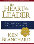 Free Book: Ken Blanchard - The Heart of a Leader @Google Play