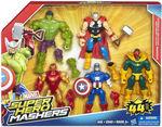 Marvel Avengers Mash Pack - Was $96 Now $30.72 - Myer