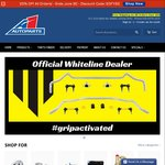 20% off All Online Orders - Ends 30th June - A1 Autoparts Niddrie