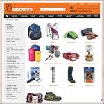 360 Degrees Furno Stove and Pot Set $47.90 at Snowys