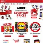 Coles 1L Milk $0.05 (Expires 10/8) @ Coles Oakleigh Central VIC