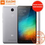 Xiaomi Redmi Note 3 Global/Special Edition (w/B28 700MHz) 3GB/32GB Phone USD $173 (AUD $230): Xiaomi Authorised AliExpress Store
