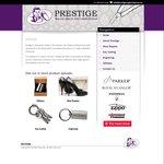 20% off Klean Kanteen @ Prestige Shoe Repairs & Engraving - Westfield Chatswood, NSW + AmEx Spend $20 Get $10