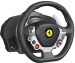 Thrustmaster TX Racing Wheel Ferrari 458 Italia Edition 50% off -  $349.98 Delivered @ Microsoft Store