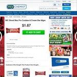 INC Shred Max Pro Protein Bars $1.67 @ My Chemist + Chemist Warehouse + Discount Vitamin Warehouse