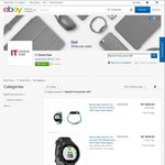 Garmin Forerunner 235 GPS Heart Rate Watch $240 Delivered @ IT Global Sale eBay