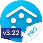Smart Launcher Pro 3 $0.20 @ Google Play