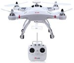 8% off Cheerson CX20 Auto-Pathfinder Quadcopter Drone AUD $265.81 + $4.98 Delivered (Was $288.92 + Delivery) @ BangGood