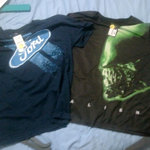 Movie/Logo/Brand T-Shirts Clearance $4.90 to $10 @ Big W (Highpoint VIC)