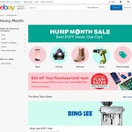 eBay $20 off Sitewide with $100 Spend (2PM to 4PM)