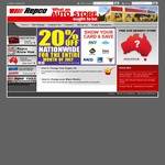 Castrol Edge 5W-30 10L $69, Magnatec 10w-40 5L $24.99, 25% off Supercharge @ Repco (Starts 20/7) 33% off Sunday 23/7 Voucher Req