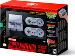 "Win a Nintendo ""SNES Classic"" Gaming Console from Is In Stock"