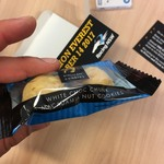 Free Byron Bay Cookies (Martin Place Station, Sydney)