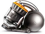 Dyson DC37C Origin Barrel Vacuum $400 & Cinetic Big Ball Multi Floor Barrel Vaccum $411.20 Delivered from Bing Lee eBay
