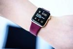 Buy 2 Silicone Apple Watch Bands Get 1 FREE @ OzStraps ($29.98 Inc Express Delivery)