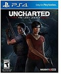Uncharted: The Lost Legacy (PS4) - US$25.58 (A$33.50) including postage @ Amazon