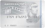 American Express Platinum Edge Credit Card with Bonus 30,000 Rewards Points ($195 Annual Fee)