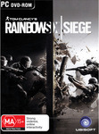 (PC) Rainbow Six Siege - $19 Was $39.95 @ EB Games