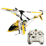Remote Control FJ-751 Helicopter - Yellow $19.95 + $9.95 (shipping)