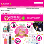 Half Price Dove, Ponds and Pantene Haircare Products at Priceline