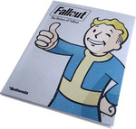 Fallout: The History of Fallout - Hardcover Book $4 Was $38, Fallout - Vault Boy Lanyard - Blue $4 Was $15.04 @ EB Games