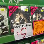 Deus Ex: Mankind Divided - $9 - Xbox One/PS4 @ JB Hi-Fi