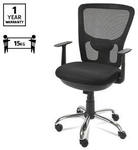 Pleasing Office Chair 49 99 Aldi Special Buys 03 02 2018 Ozbargain Machost Co Dining Chair Design Ideas Machostcouk
