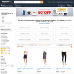 60% off Selected Styles (E.g  Puma Mega NRGY $24, Cancer Council Sunnies $19.98 Delivered) + More @ Amazon AU