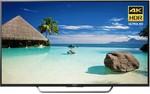 "Sony 49"" X7000E 4K Ultra HD LED Smart TV $798 + $79.80 Gift Card @ Harvey Norman"
