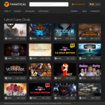 Extra 10% off - over 800 Steam Price Drops @ Fanatical (Previously BundleStar)