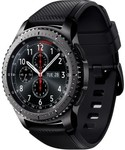 Samsung Gear S3 (Oz Stock) $369 @ Starbuy (Both Versions)